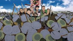 Rampart anime portrait