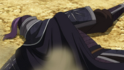 Ba Kan's Death