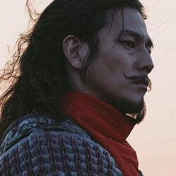 Tou Jun Kaname