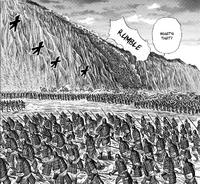 Karin's Elite Soldiers