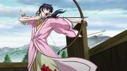Shika Wields A Bow anime S2