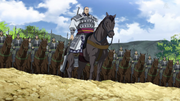 Kai Shi Bou Army anime portrait