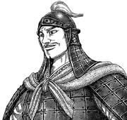 Shoukaku portrait
