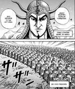 Ri Haku Army 1