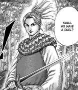 Riboku duel