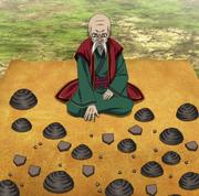 Gen Bou Plans For Kai Shi Bou's Battle Plan anime S2