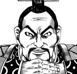 Ryuu Tai portrait