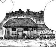 Keisha old home