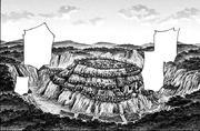 Natural fort 3