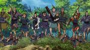 Hi Shin Unit Anime S2