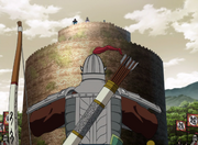 Gi Ka Appears Before Ri Boku anime S1