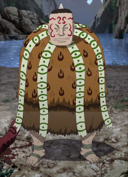 Muta anime portrait