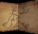 Uralte Karte I