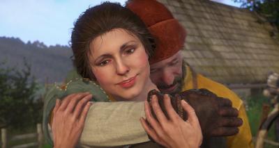 Henry's Parents