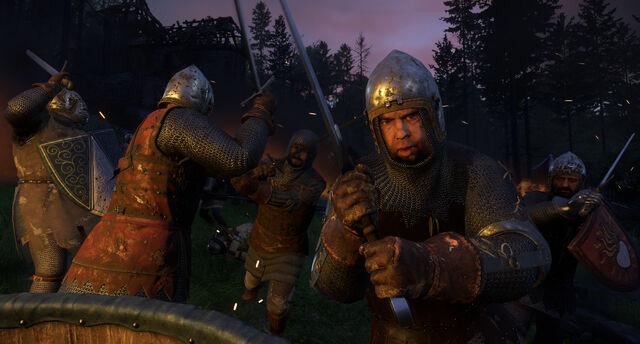 Datei:Kingdom Come Deliverance Fight.jpg