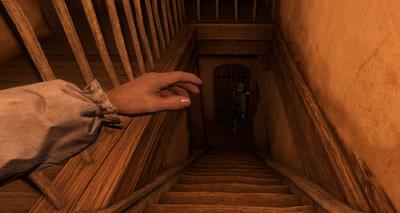 Avoiding the Cellar Guard