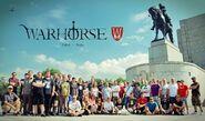 Warhorse Studios Staff 1