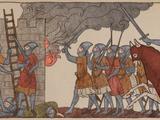 Attack on Skalitz
