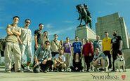 Warhorse Studios Staff