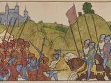 The Battle of Nicopolis