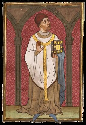Kingdom Come Deliverance - Pope Urban VI