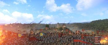 Attack of Skalitz