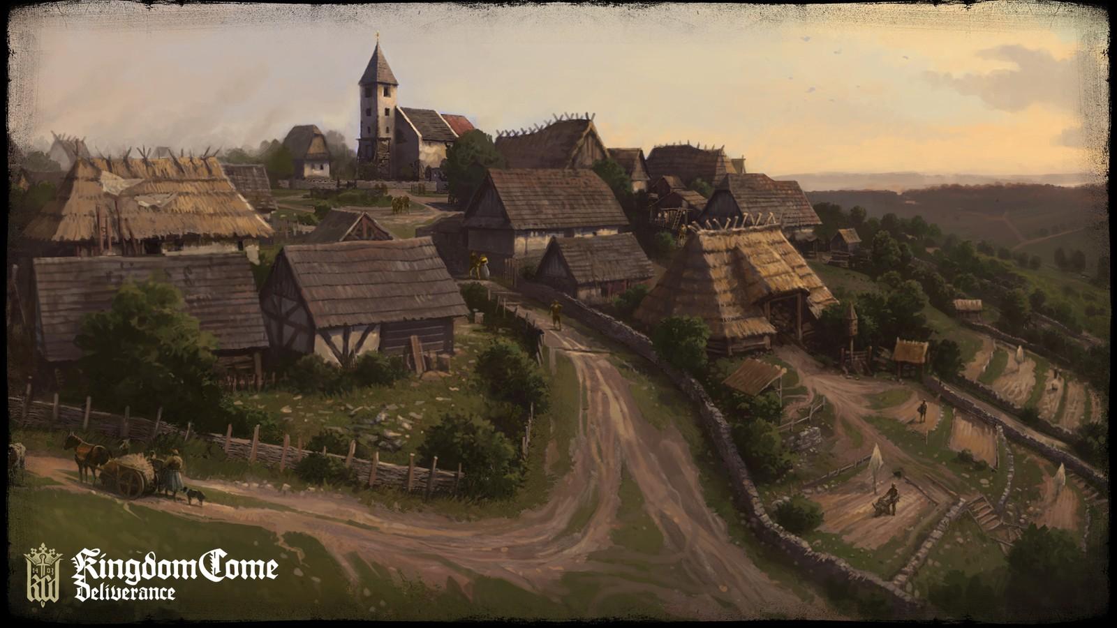 Kingdom Come WГјrfel