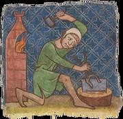 Blacksmith - Codex image