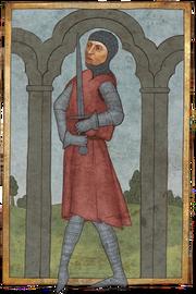 Markvart von Aulliz portrait