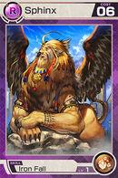 Sphinx R06