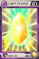 Light Crystal R01