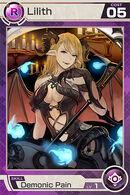 Lilith R05
