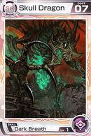 Skull Dragon SR07