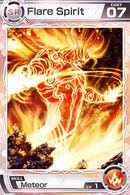Flare Spirit SR07
