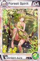 Forest Spirit SR04