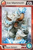Ice Mammoth UC05