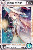 White Witch SR05