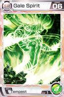 Gale Spirit SR06