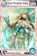 Ice Priest Alla SR06