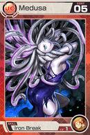 Medusa UC05