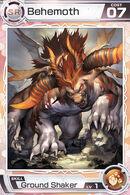 Behemoth SR07