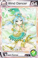 Wind Dancer SR04