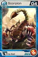 Scorpion C04