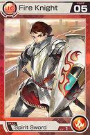 Fire Knight UC05