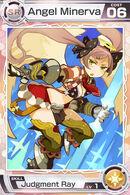 Angel Minerva SR06
