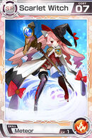 Scarlet Witch SR07