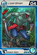 Lizardman C04