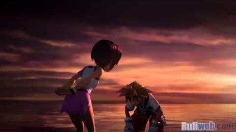Kingdom Hearts -HD 1.5 ReMIX- - Kingdom Hearts Final Mix Opening HD