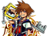 Illustrated Sora A