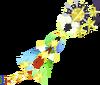 Fairy Stars (Upgrade 4) KHX